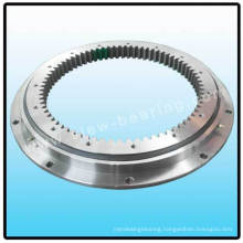 Thin section slewing bearing 23 series