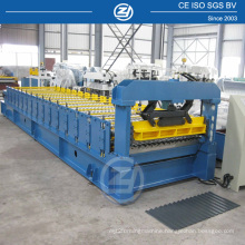 Roof Panel Roll Forming Machine with CE