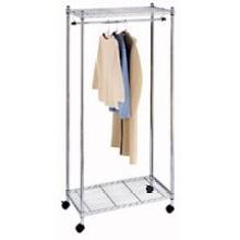 Estante de metal de la ropa (SLL-V032)