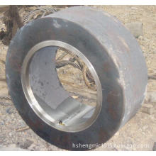 Heavy Forging-Forged Tube-Free Forging