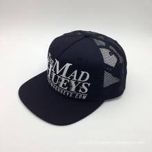 Casquillo y sombrero baratos del hip-hop de la impresión de la venta caliente (ACEK0085)