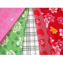 TC 65/35 110x76 printed cloth pocket