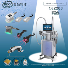 Cryolipolysis Fractional RF CRV Multifunctional Machine (M10-5S)