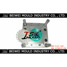 Calidad Fan Blade Plastic Injection Mold
