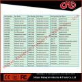 Capteur de pression du collecteur d'admission ISLE QSL du moteur DCEC 4928593