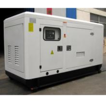 Тихая генераторная установка Volvo 500 кВт