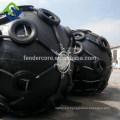Marine Floating Pneumatic Rubber Fender