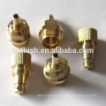 OEM machining turned parts factory Precision machining service