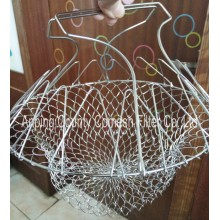 201 Stainless Steel French Fries Basket