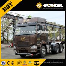 Caminhão trator FAW 6x4 J6P 420HP