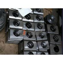 NPS-4′′-56′′valve-mancal