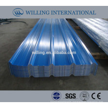 metal roof tile with low price