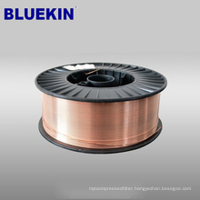 Hot selling good quality welding wire mig welded wire price