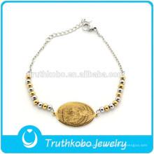 bracelets chrétiens personnalisés en gros bracelets chrétiens gratuits bracelet personnalisé en or pour les chrétiens