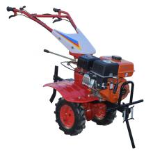 Gasoline shaft transmission power tiller