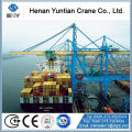 Crane Manufacturer Ship To Shore Crane With Grab For Sale