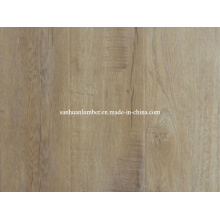 Suelo/piso de madera piso piso /HDF / único piso (SN801)