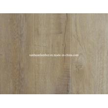 Revestimento/piso de madeira / piso piso /HDF / exclusivo assoalho (SN801)