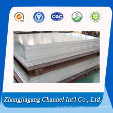 China Exports 10mm Thickness Aluminum Plate