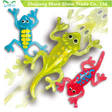 Wholesale Novelty TPR Animals Sticky Toys Kids Party Favors
