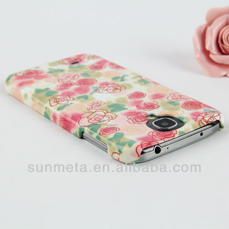 Heat Press Phone Case