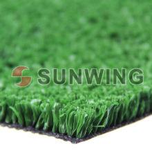 facile installer fournisseur chinois court herbe de loisirs / couche d'herbe pas cher