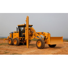 Niveleuse CAT 922 AWD pour la construction de routes