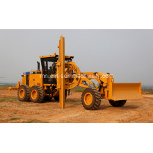 Road Construction CAT 922 AWD Motor Grader