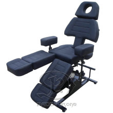 Black Folded Tattoo Chairs Fashion Tattoo Studio Chair For Tattooing