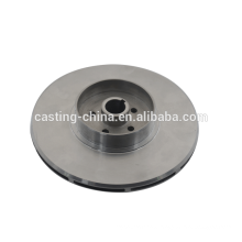 customized parts in sand casting Pump with factory price