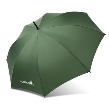 Ветрозащитный синий цвет зонтика гольфа зонтика Германия
