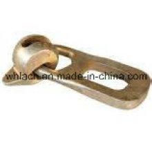 Anclaje del embrague del anillo de elevación del cabrestante de hormigón prefabricado (1.3T-32T)