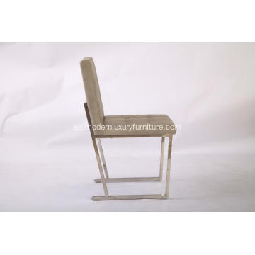Modern Cattelan Italia Möbler Kate Dining Chair Replica