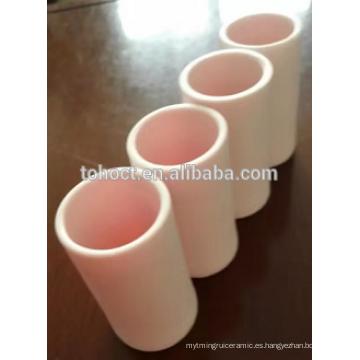 fusible de tubo de cerámica