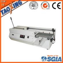 Nouveau design Hangzhou book binding machine