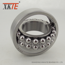 Ball Bearing For Plant Processing Mineral