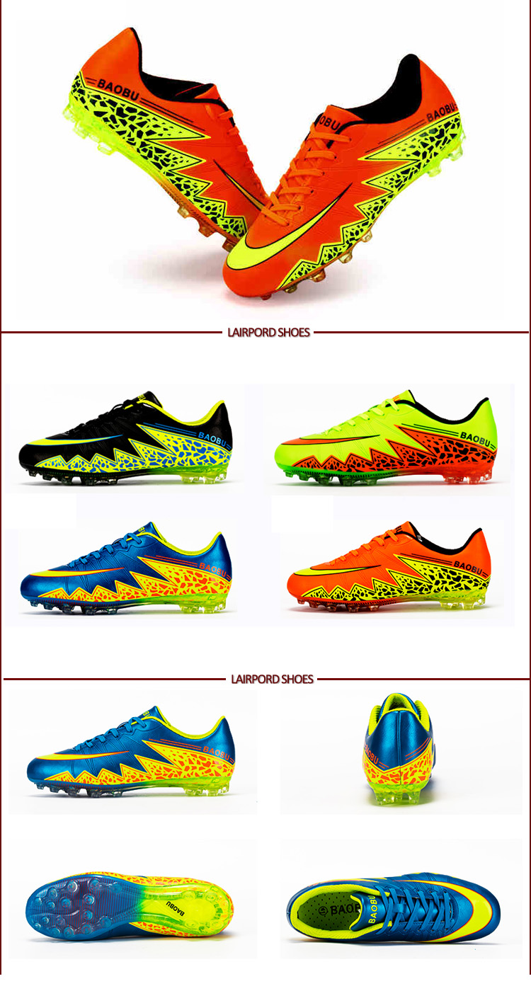 Soccer Shoes Shoes