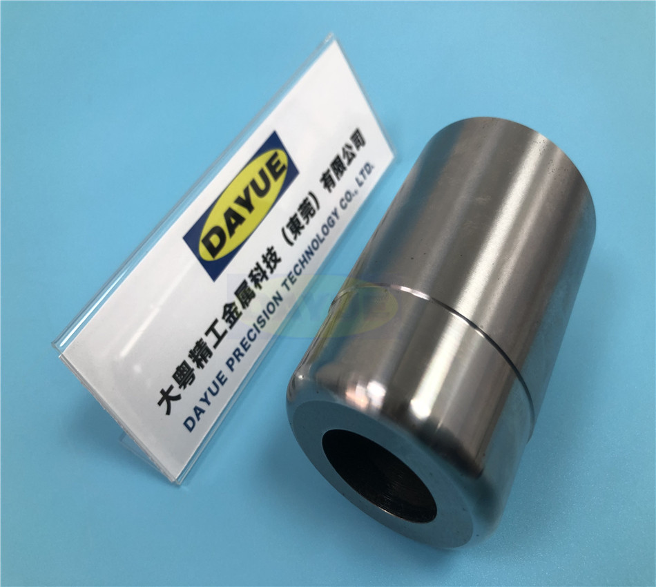 mechanical seal ring sleeve