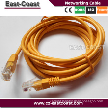 Professional factory 24awg Ethernet UTP CAT5e Cable computer networking cable