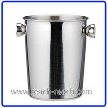 3L Stainless Steel Bucket Ice Bucket (R-IC0135)