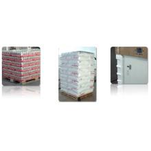 Fabriqué en Chine haute qualité adhésif en plastique noyau Pe film étirable