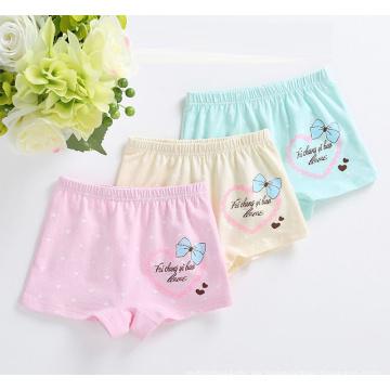 Junge Mädchen Schlüpfer Mädchen Unterwäsche Panty