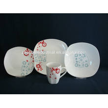 wholesale cheap ceramic dinner set