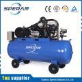 Popular model custom color belt driven axial compressor