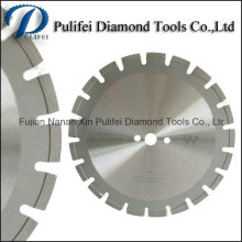 Concrete Wall Saw Laser Wet Dry Cutting Tool Concrete Diamond Blade