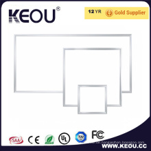 CE/RoHS hocheffiziente Super dünn 600 * 600 LED Flat Panel Licht
