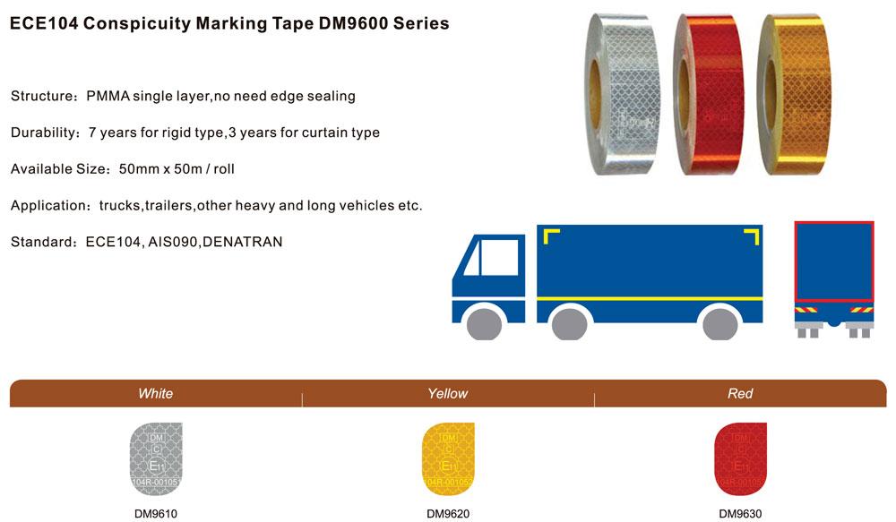 DM9600-Information