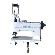 Obsługiwać haftowaną maszynę do haftu górnego łańcucha