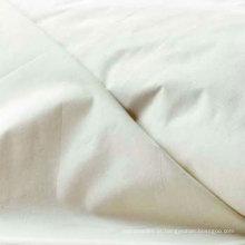 Tela de matéria têxtil de algodão poli tingida TC 80/20