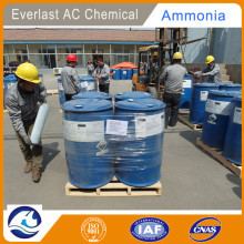 Liquid Ammonia Price for Aqueous Ammonia Water Factory